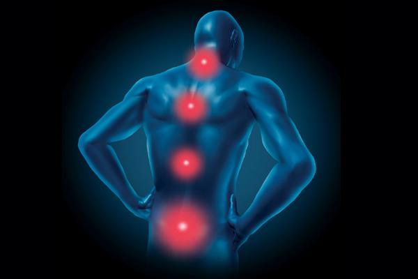 PMT 3006 gegen Rückenschmerzen
